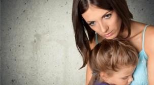 高齢出産の育児不安