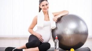 高齢出産の運動