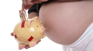 高齢出産で子どもを産むお母さんが考えておきたいお金の話