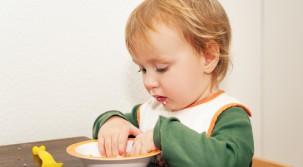 食事のマナー!高齢出産で産まれた子どもに親が教えたいこと