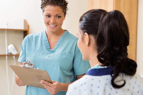 高齢出産でお世話になる看護師さんのこと、もっと知りたい!