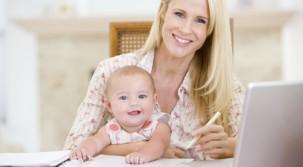 高齢出産の専業主婦と働くママのメリットデメリットとは?