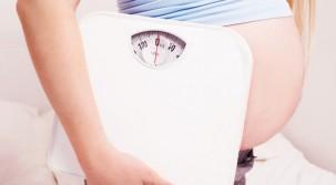 高齢出産の体重管理のコツと目安は?妊娠中の体重増加に要注意