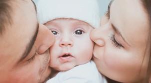 男性にも出産適齢期がある!?高齢の父親が抱える出産リスク