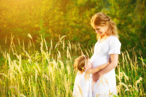高齢出産で年子を出産するのは無理?二人目を望む高齢ママへ