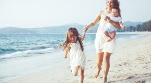 産後の体調不良を乗り切る方法!高齢出産をするママのために