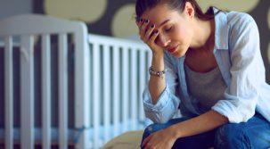 高齢出産は疲れやすい?