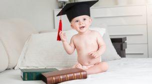 高齢出産で産んだ我が子のために!賢い子どもに育てる子育て法