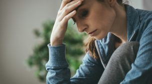 高齢出産で起こりうる産後のうつの原因や対処法を知ろう